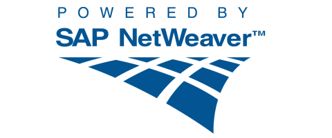 Powered by SAP NetWeaver