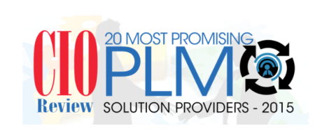 CIO Review Top 20 PLM Providers